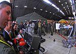 Marines, JSDF showcase skills to Japan's Minister of Defense 110423-A-VU741-575.jpg