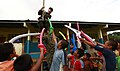 Marines and sailors volunteer time with Panamanian children (5056576033).jpg