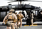 Marines from the 13th MEU train with 42nd CAB aviators for air assault 140117-Z-CQ136-230.jpg
