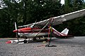 Marion Lake Plane Crash Recovery-At Trailhead, Willamette National Forest (34727476902).jpg