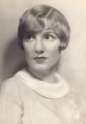 Marion Harris - Harris in 1924