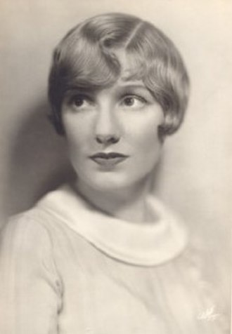 Marion Harris - Harris in 1924