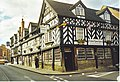 Market Drayton, Tudor House Hotel. - geograph.org.uk - 150603.jpg