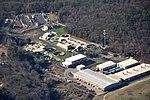 Marlborough East Wastewater Treatment Plant Aerial.JPG
