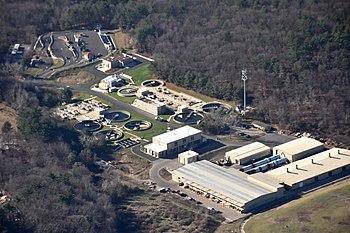sewage treatment wikipedia