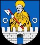 Das Wappen von Marne