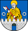 Coat of arms of Marne (Holstein)