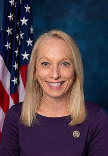Mary Gay Scanlon American politician from Pennsylvania