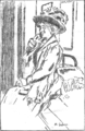 Mary Godwin Ethel, Sketch, 1914.png