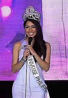 Mary Jean Lastimosa Filipino-Arabian fashion model, actress, television presenter and beauty pageant titleholder