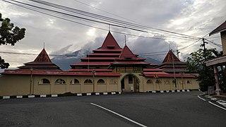 Sultan of Ternate Mosque Mosque in Indonesia