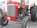 Massey Ferguson Super 90 at a US tractor show.jpg