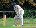 Matching Green CC v. Bishop's Stortford CC at Matching Green, Essex, England 11.jpg
