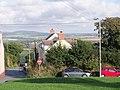 Mathry village, Pembrokeshire - geograph.org.uk - 2090546.jpg