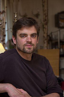 Matthias Nawrat