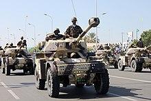 Raid de Nouakchott (1976) — Wikipédia