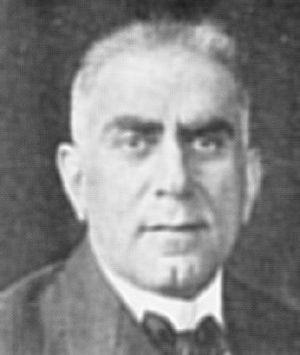 Maurits Binger