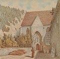 Max Eyth, Kloster Blaubeuren, 1875.jpg