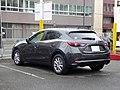Mazda AXELA SPORT 15XD PROACTIVE (LDA-BMLFS) rear.jpg