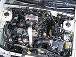马自达E族引擎