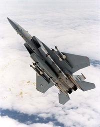 McDonnell Douglas F-15C (SN 79-015) in flight 060905-F-1234S-018.jpg