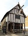 Medieval Merchant's House 2017.JPG