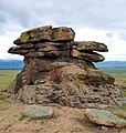 Megaliths on Mount Tobhor.jpg