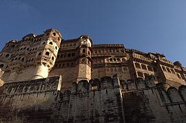 272px-Mehrangarh_Fort_Jodhpur_04