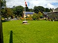 Melkridge village green in Northumberland.jpg