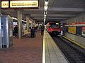 Mellunmäen metroasema, Helsinki.JPG