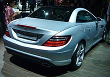 Mercedes-Benz SLK (rear quarter).jpg