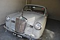 Mercedes Benz in Vintage & Classic Car Collection Museum, Udaipur.jpg