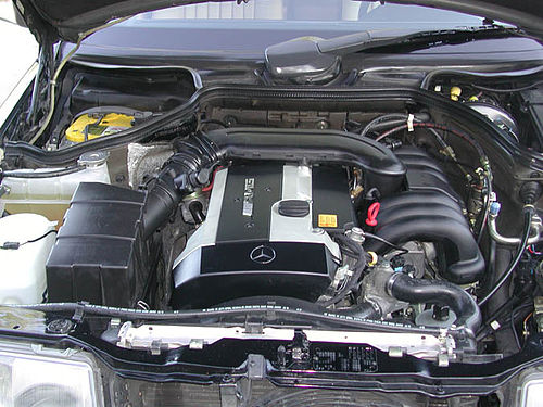 Mercedes-Benz M104 engine - Wikiwand