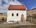 Merchant Guild House, Vyborg (south side).jpg