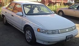 Mercury Sable GS Sedan.JPG