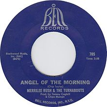 Angel of the Morning - Wikipedia