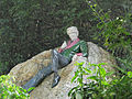 Merrion Square - Oscar Wilde 04.jpg