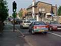 Merton Park Level Crossing, Kingston Road - geograph.org.uk - 641235.jpg