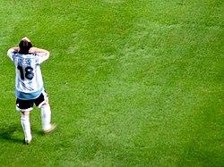 Lionel Messi dating historia