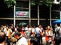 Metal workers' protest in Hong Kong (Aug 2007) - 2007-08-14 15h43m42s DSC07135.JPG