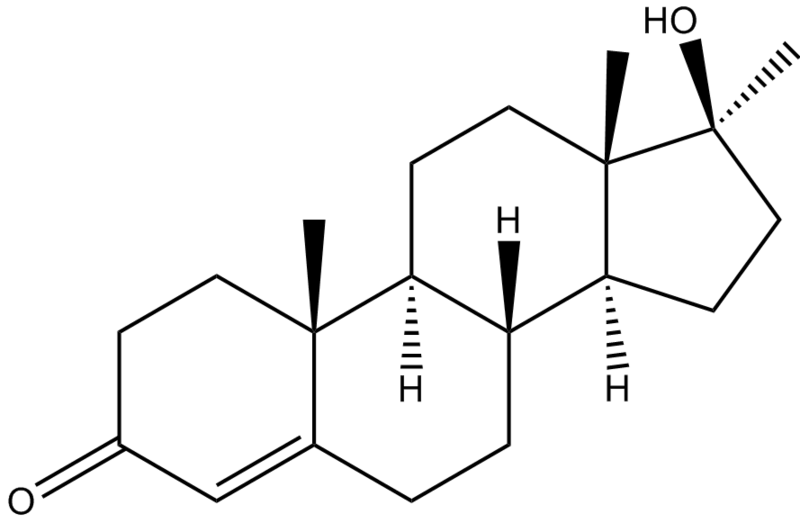 File:Methyltestosterone.png