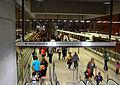 Metro 4, M4, Line 4 (Budapest Metro), Kelenföld vasútállomás station.jpg