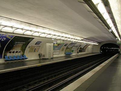 Picpus (metropolitana di Parigi)