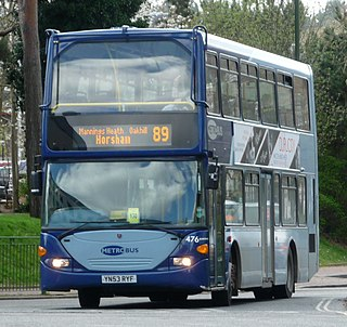 Metrobus (South East England)