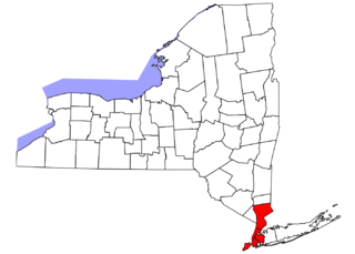 consortium of libraries in the New York Metropolitan area