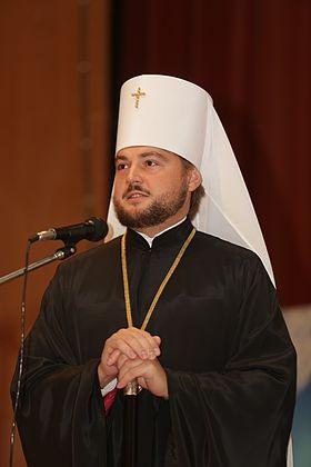 Архиепископ гурий кузьменко гей