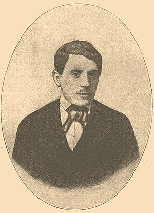 Micah Joseph Lebensohn - Micah Joseph Lebensohn