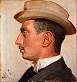 Michael Ancher - Prince Christian of Denmark - Google Art Project.jpg