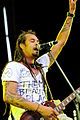 Michael Franti and Spearhead @ Fremantle Park (17 4 2011) (5648771120).jpg