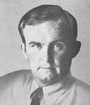 Michael J. Harrington - Image: Michael J. Harrington